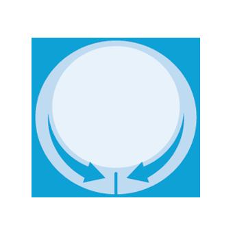 CooperVision toric design