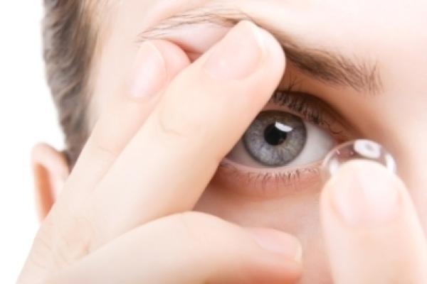 Fonctionnement des lentilles cornéennes   CooperVision Canada 1a622e10550c