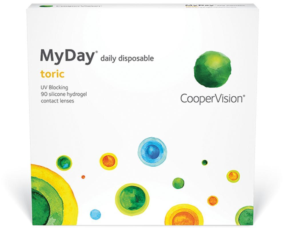 MyDay toric