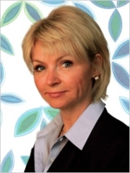 Alexandra Donkin
